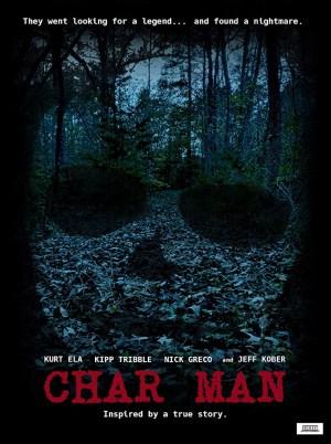 Char Man (2019)